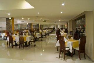 Hotel Aurora Bay Resort Restaurant