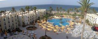 Hotel Eden Star Pool