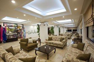 Hotel Club Titan Lounge/Empfang