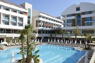 Hotel Port Side Resort Pool