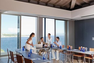 Hotel Barcelo Illetas Albatros - Erwachsenenhotel Restaurant