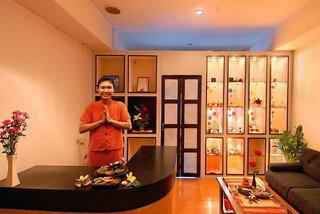Hotel Tai Pan Wellness