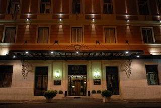 Hotel Diana Roof Garden Hotel Außenaufnahme