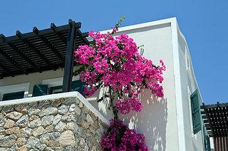 Hotel Rose Bay Außenaufnahme
