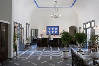 Hotel Rose Bay Lounge/Empfang