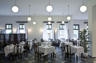 Hotel Rose Bay Restaurant