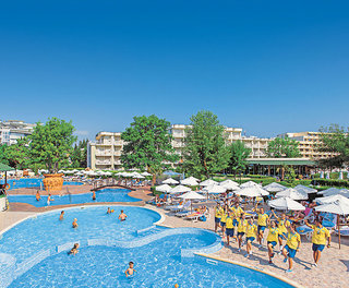 Hotel DAS Club Hotel Sunny Beach Pool