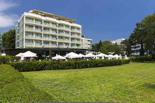 Hotel DAS Club Hotel Sunny Beach Außenaufnahme
