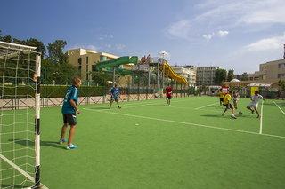 Hotel DAS Club Hotel Sunny Beach Sport und Freizeit