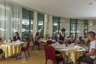 Hotel DAS Club Hotel Sunny Beach Restaurant