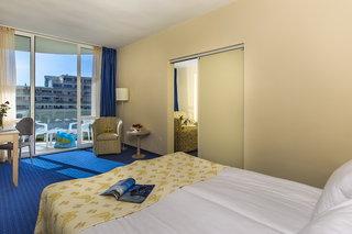 Hotel DAS Club Hotel Sunny Beach Wohnbeispiel