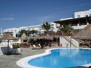 Hotel Boheme Pool