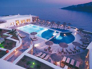 Hotel Petasos Beach Resort & Spa Pool