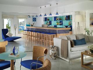 Hotel Petasos Beach Resort & Spa Lounge/Empfang