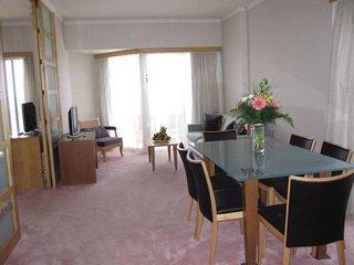 Hotel Crown Resorts Horizon Wohnbeispiel