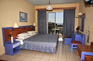 Hotel Kalimera Mare Wohnbeispiel