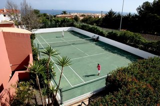 Hotel Belavista Da Luz Sport und Freizeit
