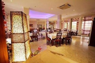 Hotel Belavista Da Luz Restaurant