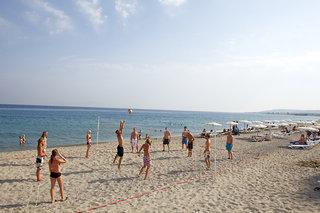 Hotel Akti Beach Club & Annex Sport und Freizeit