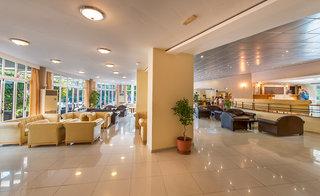 Hotel Akti Beach Club & Annex Lounge/Empfang
