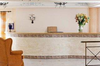 Hotel Santo Miramare Lounge/Empfang