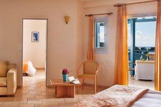 Hotel Santo Miramare Wohnbeispiel