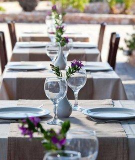 Hotel Santo Miramare Restaurant