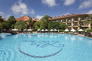 Hotel Alba Resort Pool