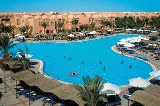 Hotel Jaz Makadi Oasis Resort & Club Außenaufnahme