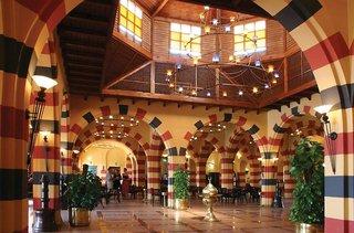 Hotel Jaz Makadi Oasis Resort & Club Lounge/Empfang