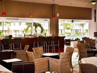 Hotel Cancun Bay Resort Bar