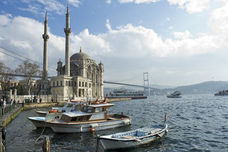 Hotel 10 Karaköy Stadtansicht