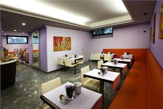 Hotel Des Etrangers Restaurant