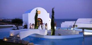 Hotel Atrium Prestige Thalasso Spa & Villas Hochzeit
