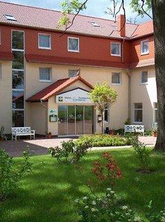 Hotel Land Gut Hotel Hermann Außenaufnahme