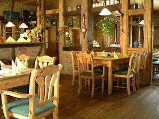 Hotel Land Gut Hotel Hermann Restaurant