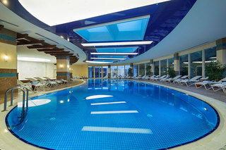 Hotel Liberty Hotels Lara Hallenbad