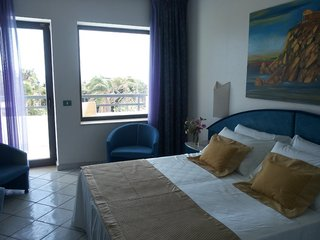 Hotel SENTIDO Acacia Marina Wohnbeispiel
