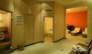 Hotel NH Hamburg Horner Rennbahn Wellness