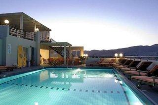 Hotel Alantha Apartments Pool