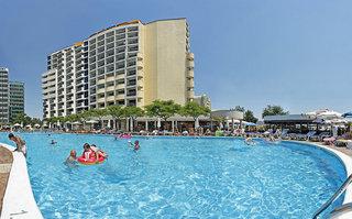 Hotel Bellevue Pool