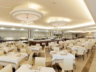 Hotel Rodos Princess Beach Hotel Restaurant