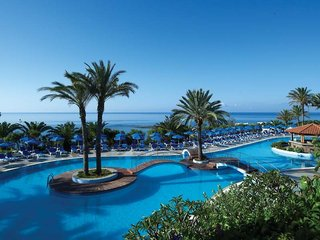 Hotel Rodos Princess Beach Hotel Pool