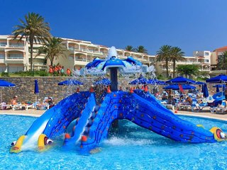 Hotel Rodos Princess Beach Hotel Kinder