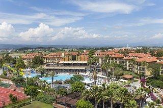 Hotel Alba Resort Luftaufnahme