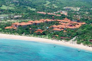Hotel Ayodya Resort & Palace Bali Außenaufnahme
