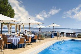 Hotel Barcelo Illetas Albatros - Erwachsenenhotel Pool