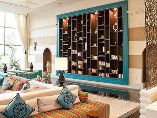 Hotel Paloma Pasha Resort Lounge/Empfang