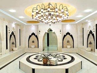 Hotel Paloma Pasha Resort Wellness