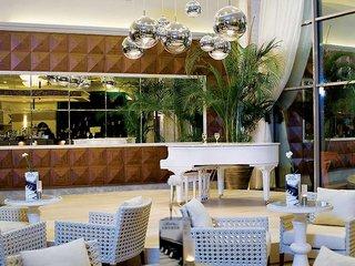 Hotel Paloma Pasha Resort Bar